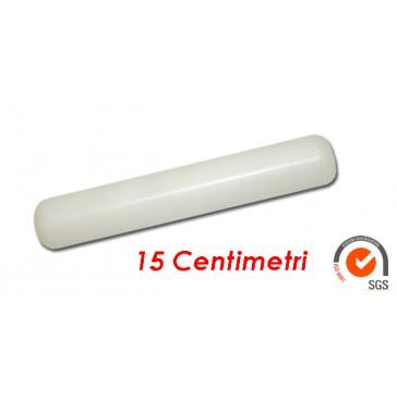 MATTARELLO IN RESINA ACETALICA ANTIADERENTE 15 CM CAKE DESIGN