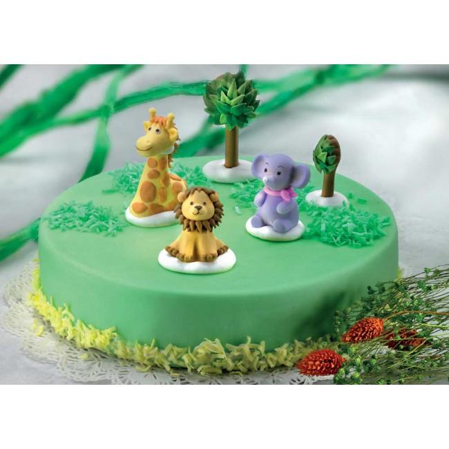 Tablier Cake Design