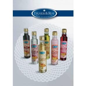 BAGNA PER DOLCI DANER & ROY AL MARASCHINO 250 ml